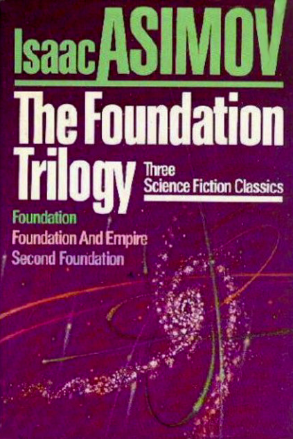 FOUNDATION trilogy