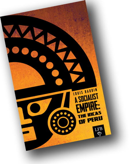A great book about the political and economic nature of the Incan empire.