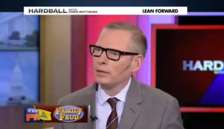 Matt Kibbe on Hardball