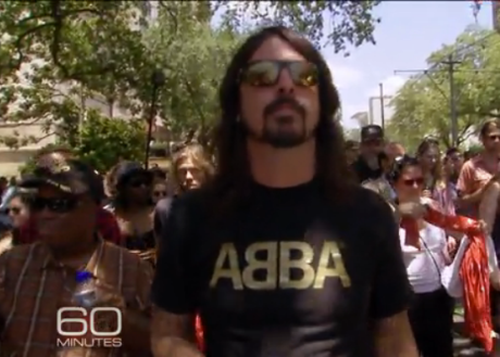 Grohl-ABBA