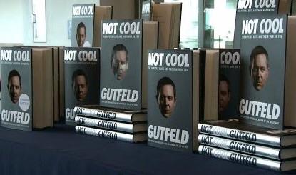 Gutfeld book