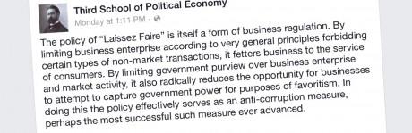 Third School of Political Economy
