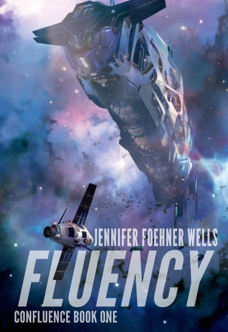 FLUENCY CONFLUENCE BOOK ONE