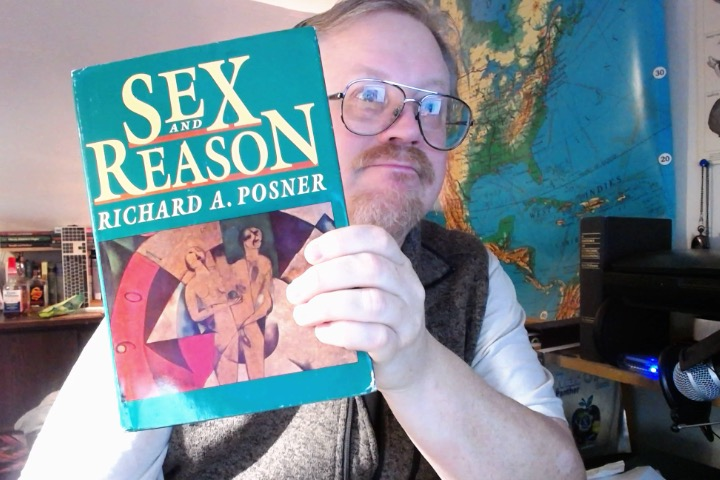Richard Posner's Sex and Reason.
