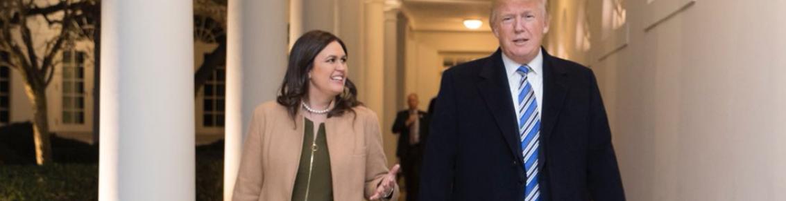 Sanders and Trump