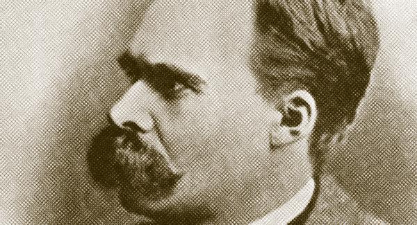 Friedrich W. Nietzsche